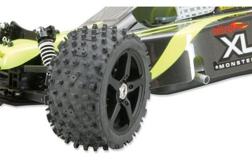 Reifen Grinder Type m/Einlage (Pk2) XTM