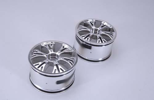 Rad (Roulette/17mm Sechskant/Pk.) M XTM
