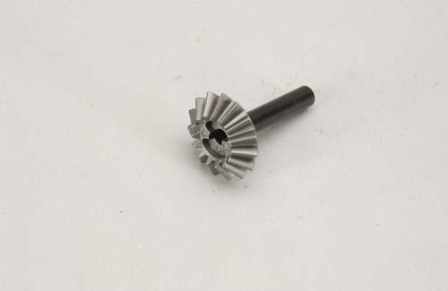 Hauptgetriebe mit Rohr Mammoth ST R XTM