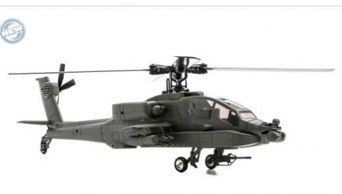 Blade Micro Apache AH-64 BNF Horizon BLH2580EU