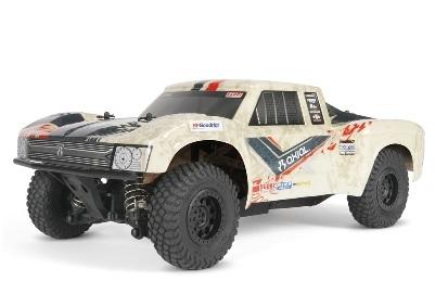 Axial - Yeti JR Score Trophy Truck - 1/18 - 4WD - RTR AX90052 Hobbico