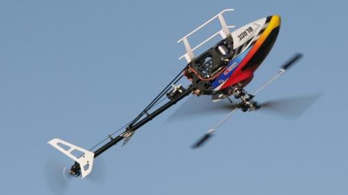 Blade 500 3D RTF Horizon BLH1800