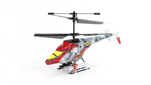 FHX heli RTF Mode 1 Horizon FCE2100M1