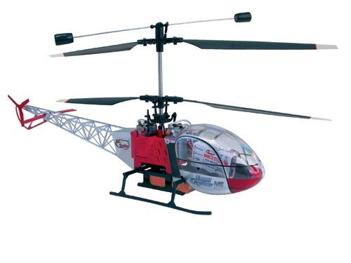 Easycopter V6 2,4 GHz Multiplex 273405 Easy Copter RC-System