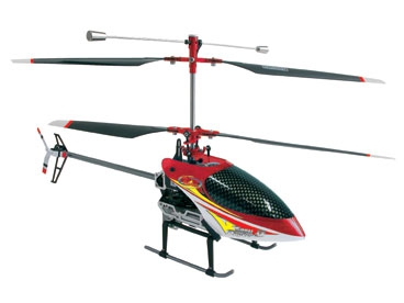 Easycopter XS 2,4 GHz Multiplex 273407 Easy Copter RC System