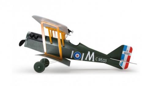 S.E.5a Slow Flyer 250 ARF Horizon EFL1925