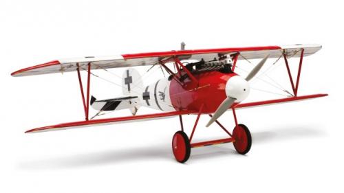 E-flite Albatros D.Va 25e Horizon EFL4605