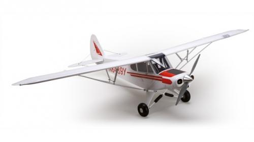 Super Cub 25e ARF Horizon EFL4625