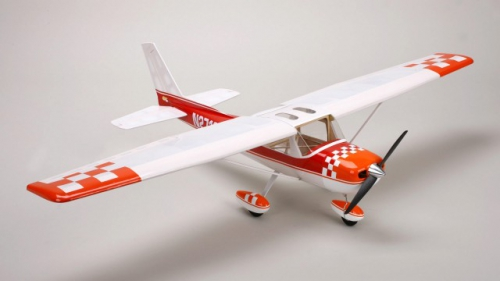 E-flite Cessna 150  Aerobat 2 Horizon EFL5050