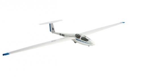 E-Flight Ultra Micro-ASK-21 B Horizon EFLU1280