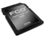 FCO2 Rapid Rush 4.0 SD Card für FlyCamOne 2 Mini Video Modellbau Kamera FC2001