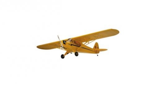 Hangar 9 Piper J-3 Cub 40 ARF Horizon HAN4000