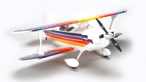 Hangar 9 Christen Eagle II 90 ARF Horizon HAN5010