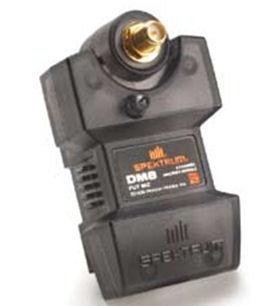 Spektrum DSM2 Airmodul Futaba MZ mit AR9000 SPMM1005