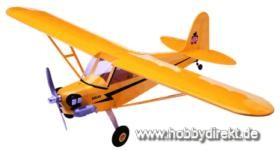 Piper J3 Cub .25 ARF Flugmodell Krick 14150