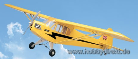 Piper J-3 .40-.60 ARF