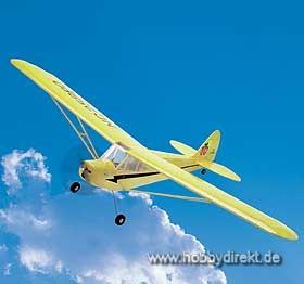 Piper J-3 Elektric ARF Krick 14480