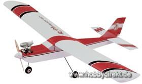 RCM Trainer 40 ARF Krick 14510