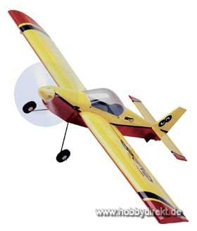 Crazy 8 Elektro ARF Krick 14530