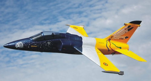 AMX Blue Star EPO ARF Motor/S Krick 17183