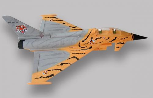 Eurofighter Tiger EPS ARF mit Krick 17365