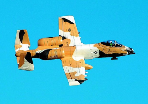 A10 Thunderbold Desert EPO AR Krick 17503