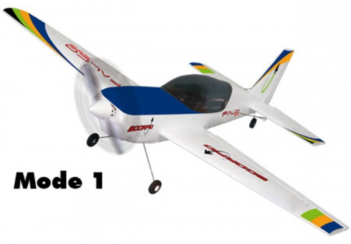 Falco 300 RTR Flugmodell 2,4 Krick 17961
