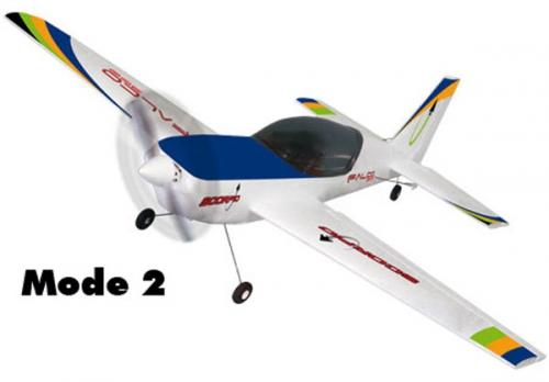 Falco 300 RTR Flugmodell 2,4 Krick 17962