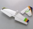 Leitwerksatz  Flugmodell Falco 300 Krick 17976