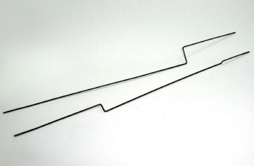 Schubstangensatz  Flugmodell Micro Safari Krick 17985