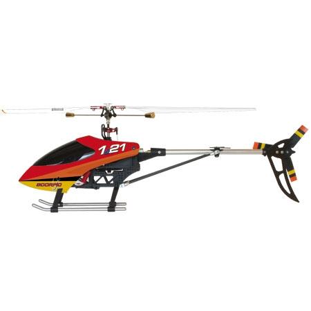 1&21 Helikopter 2,4 GHz RTR M Krick 18301