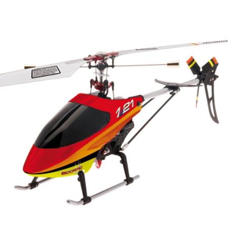 1&21 Helikopter 2,4 GHz Ready Krick 18303