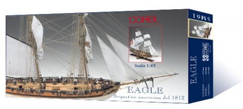 Eagle Baukasten Krick 20161