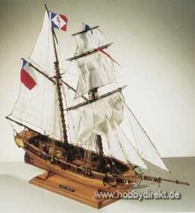 La Toulonnaise Baukasten Krick 21302