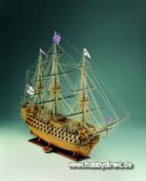 HMS Victory (Corel) Baukasten 1:98 Krick 21313