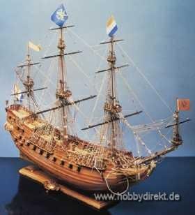Prins Willem Baukasten Krick 21314