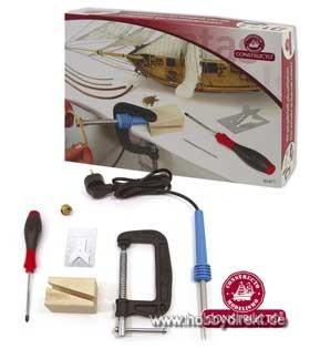 Leistenbiegewerkzeug  elektr. 230V Constructo Krick 23471