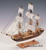 HMS Bounty Universal-Baukasten Krick 23621
