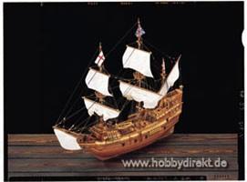 Mayflower Baukasten Krick 23819
