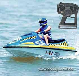 Wave Shark (PWC)  775 motor RTR Krick 24016