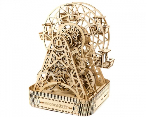 Riesenrad  3D-tec Bausatz Krick 24806