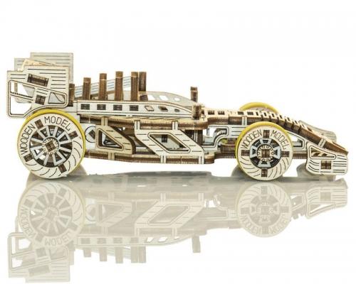 Rennwagen  3D-tec Bausatz Krick 24826