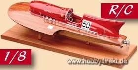 Arno XI Ferrari Baukasten Krick 25030