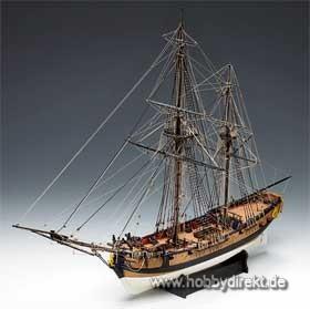 Granado H.M. Victory Models Krick 25046