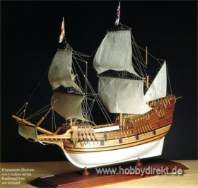 Mayflower Baukasten Krick 25063