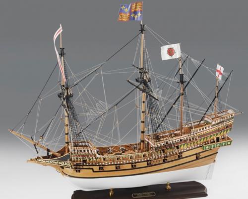 Revenge 1577 Bausatz   Victory Models Krick 25069