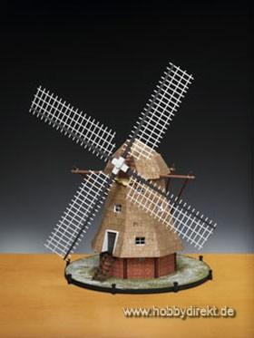 Holländische Windmühle Krick 25206