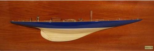 Halbrumpf Endeavour 75 cm Krick 25800