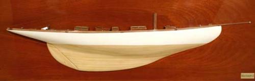 Halbrumpf Moonbeam 75 cm Krick 25810