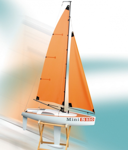 Mini S550 - Segelboot RTR 2,4 Krick 26240